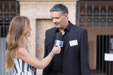 Vicepresidente del Comitato ArteProArte intervistato da RAI 3